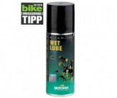 Kettenöl Motorex Wet Lube 56ml Spraydose