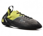 Kletter Schuh Rogue Lace Unisex neon green