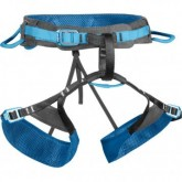 Klettergurt Rock Damen reef blue
