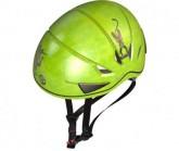 Kletterhelm Buddy Kids Helmet green