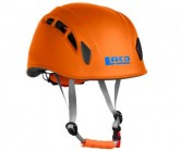 Kletterhelm Protector Light Unisex orange
