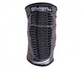 Knieschützer Appalachee Knee Guard Unisex grey