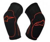 Knieschützer Paragon Guard Unisex black/red