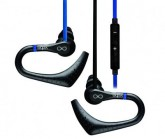 Kopfhörer In-Ear 360° ZS3 Performance Sports Water Resistant blue/black