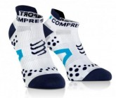Lauf Socke PRS V2.1 Low unisex white/blue