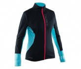 Laufjacke Thermal Wind Damen schwarz
