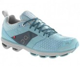 Laufschuh Cloudcruiser Damen aqua/moon
