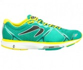 Laufschuh Fate II Damen green/yellow