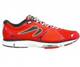 Laufschuh Fate II Herren red/black