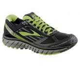 Laufschuh Ghost 9 GTX Herren black/lime