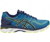 Laufschuh Kayano 23 Herren thunder/yellow