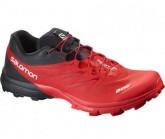 Laufschuh Lab Sense 5 Ultra Herren SG red/black/white