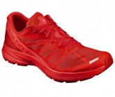 Laufschuh Lab Sonic 2 Herren red/white