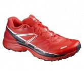 Laufschuh Lab Wings Herren red/white