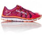 Laufschuh Miles Damen Pink/Gloturquise