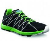 Laufschuh Minima Unisex black/green