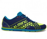 Laufschuh Race 3 Herren navy/safety yellow
