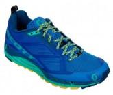 Laufschuh T2 Kinabalu 3.0 Damen blue/green
