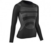 Longsleeve Megalight 140 Damen black