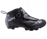 MTB-/Enduro-Schuh MX180 Herren schwarz
