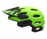 MTB-Helm Super 2 16 mat kryptonite