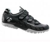 MTB-Schuh Evoke Damen black
