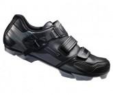 MTB-Schuh SHXC51N Herren schwarz