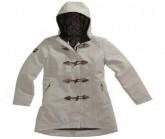 Mantel Innsbruck Damen white