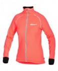 Midlayer Ash Hill Full Zip Damen blush