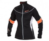 Midlayer Eaglecrest Full Zip Damen black