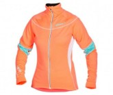 Midlayer Eaglecrest Full Zip Damen blush