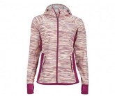 Midlayer Muse Jacket Damen deep plump blink
