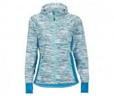 Midlayer Muse Jacket Damen slate blue blink