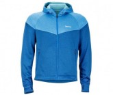 Midlayer VO2 Hoody Herren arctic navy/true blue heather