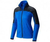 Mountain Hardwear Midlayer Jacke 32° Insulated Damen Bright Island Blue