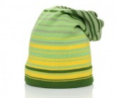 Mütze Freestyle Unisex grün