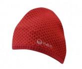 Mütze Kauko Unisex racing red