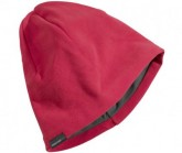 Mütze Mirrin Windproof Beanie Unisex ruby