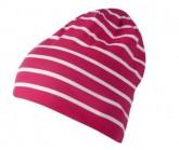 Mütze Pocca Unisex raspberry