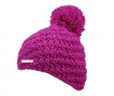 Mütze Toive Unisex rose violet