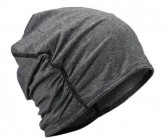 Mütze Verve Beanie Damen schwarz