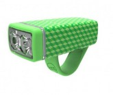 Multifunktionslicht  POP II Lampe, weiße LED, green