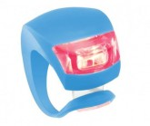 Multifunktionslicht Beetle rote LED blue