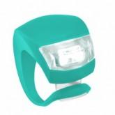 Multifunktionslicht Beetle turquoise