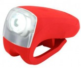 Multifunktionslicht Boomer weiße LED red