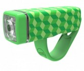 Multifunktionslicht POP I Lampe, weiße LED, green