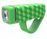 Multifunktionslicht POP I Lampe, weiße LED, green