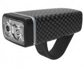 Multifunktionslicht POP II weiße LED carbon