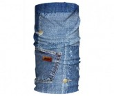 Multifunktionstuch Original Unisex denim