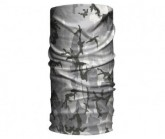 Multifunktionstuch Original Unisex winter camou